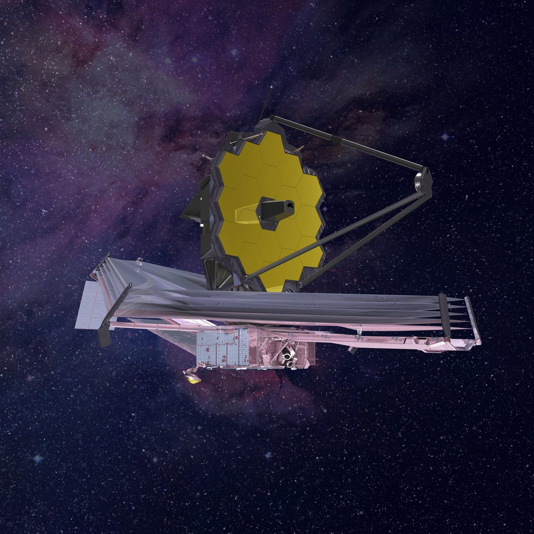 The Five Big Ways the James Webb Telescope Will Help Astronomers Understand the Universe