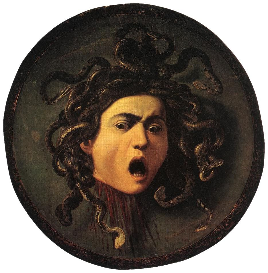 Men Have Feared Women for Millennia. Just Look at the Monsters of Greek Mythology