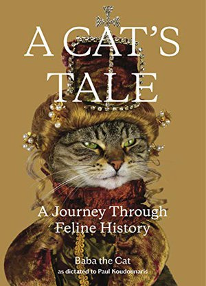 Preview thumbnail for 'A Cat's Tale: A Journey Through Feline History