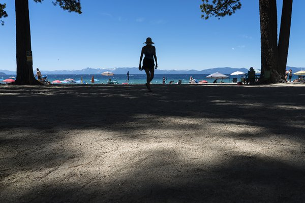 Summer time at Lake Tahoe thumbnail