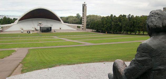 Tallinn Estonia Songfest