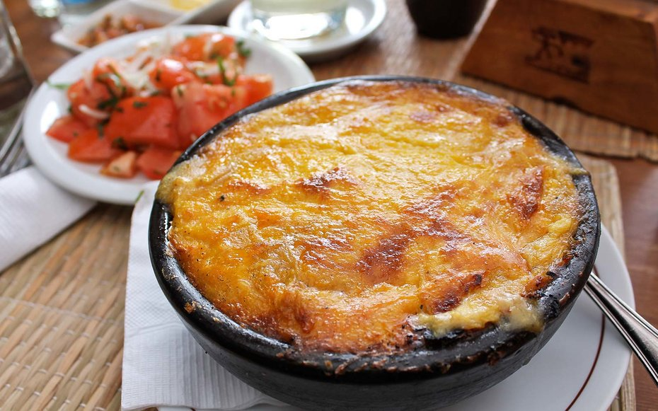 Seven Foods You Have to Try in Chile