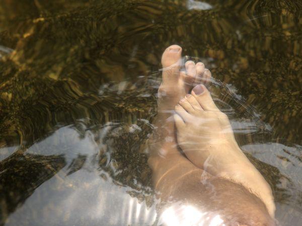 Love feet thumbnail