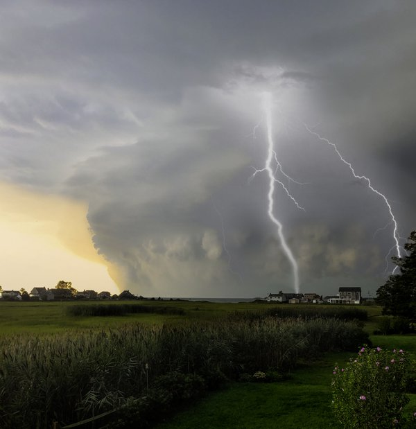 Marsh Lightning thumbnail