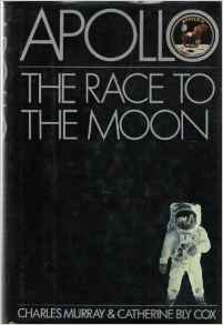 Preview thumbnail for 'Apollo: The Race to the Moon