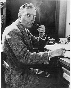 How Edwin Hubble Became the 20th Century's Greatest Astronomer
