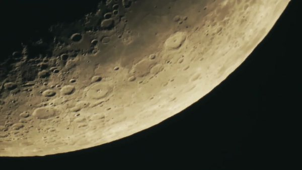 Preview thumbnail for Ask Smithsonian: What Would Happen if a Large Asteroid Hit the Moon?