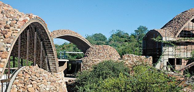 South Africa Mapungubwe Park