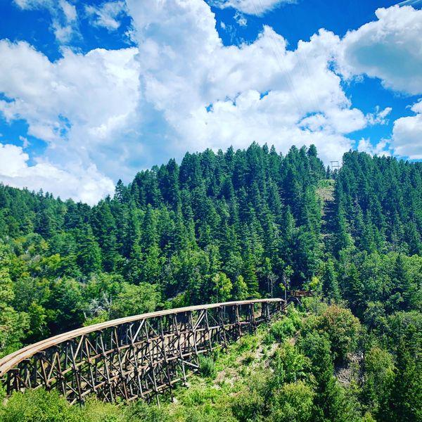 Cloudcroft Bridge thumbnail