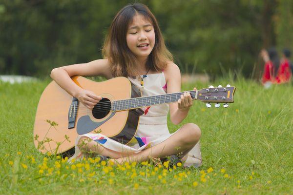 Singing Girl thumbnail