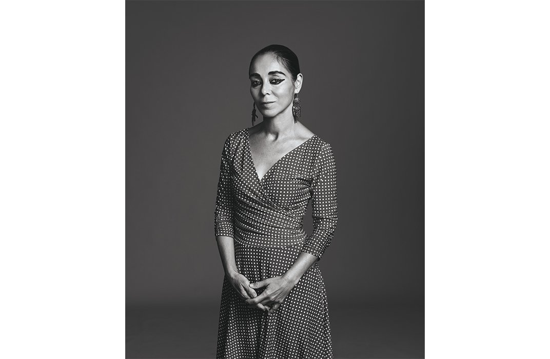 Iranian Exile Shirin Neshat's New Exhibition Expresses the Power of Art to Shape Political Discourse