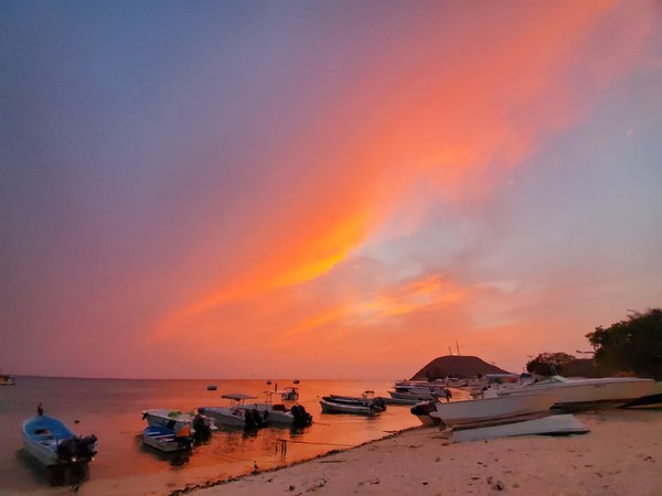 VENEZUELAN BEACH PARADISE thumbnail