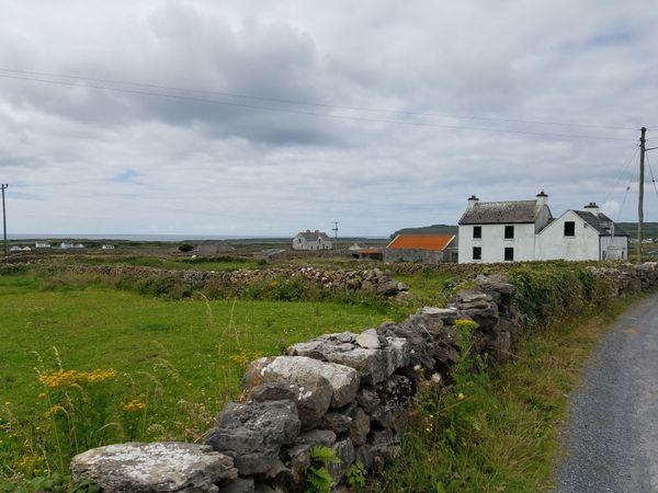 Cottage in Inishmore Ireland thumbnail