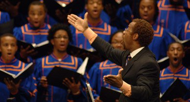 African American opera company