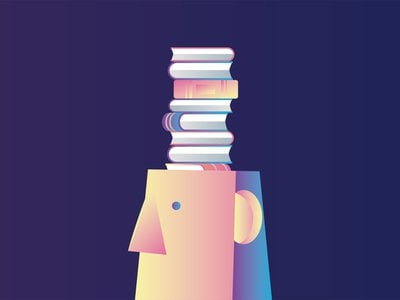 What if literature was an invention for making us happier and healthier?