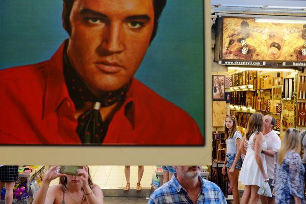 Elvis thumbnail