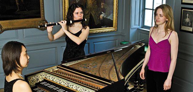 La Flute Enchanteuse