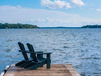 """Were it not for tuberculosis, artist and furniture maker Daniel Mack writes, """"It's unlikely that there would have been an Adirondack chair."""""""