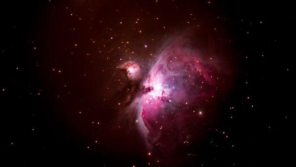 Orion Nebula thumbnail