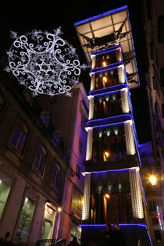 the lift. lisbon, portugal thumbnail