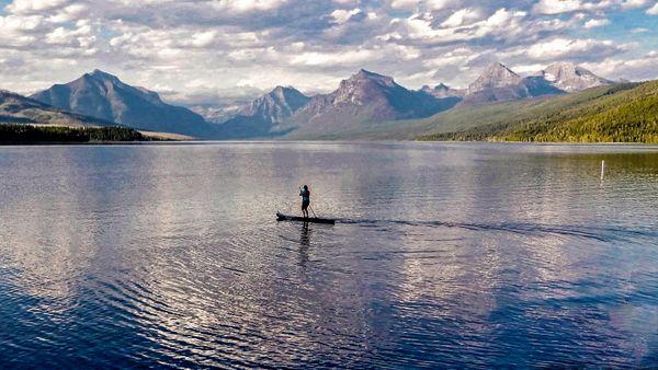 Across the Lake thumbnail