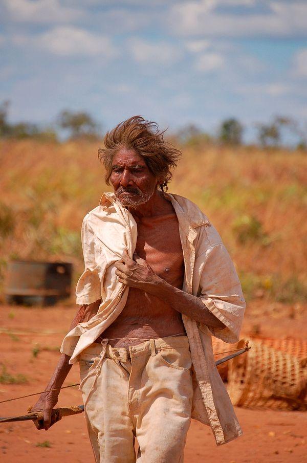 Brazilian Indian Chief thumbnail