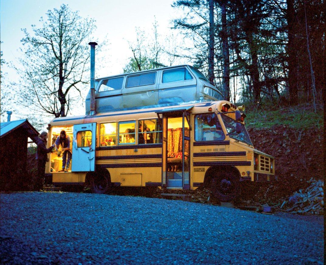 How to Set Up an Off-the-Grid Getaway