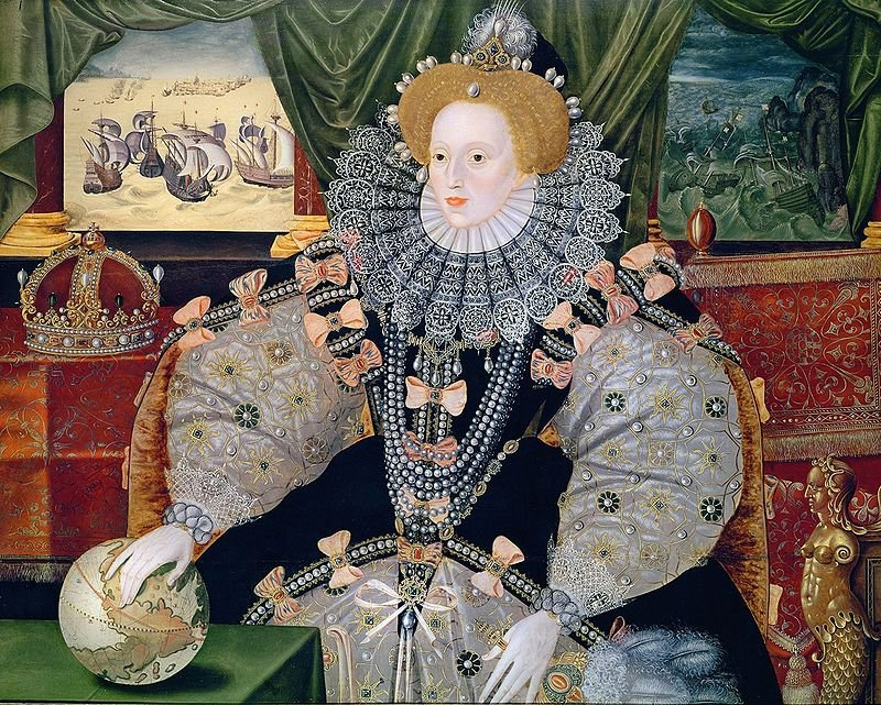 What Did Elizabeth I Actually Look Like? This Artist Has a Suggestion