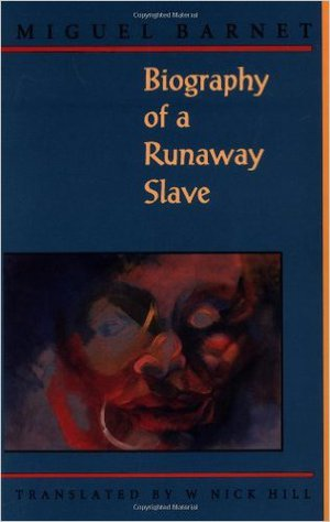 Preview thumbnail for Biography of a Runaway Slave