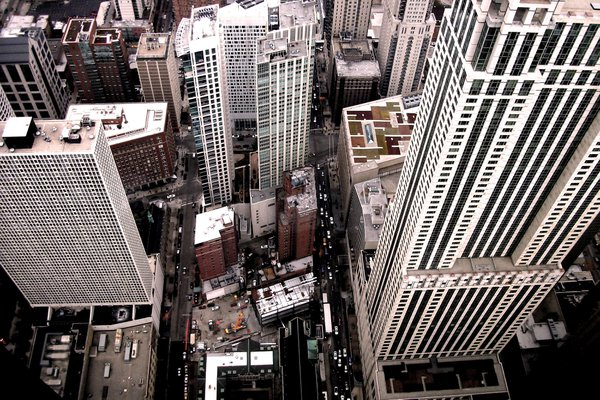 A view of Chicago thumbnail