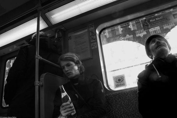 Berlin metro thumbnail
