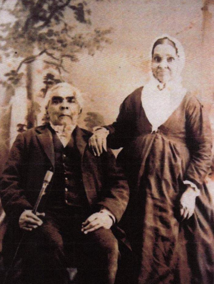 The Unheralded Pioneers of 19th-Century America Were Free African-American Families