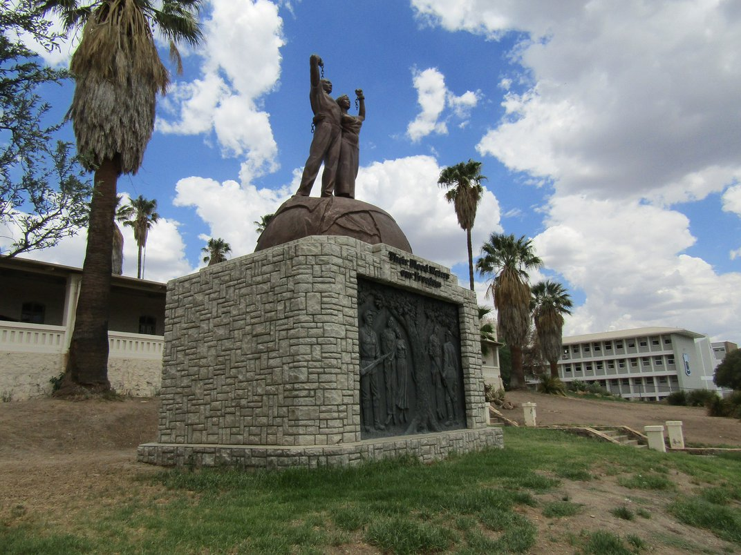 Germany Acknowledges Genocide in Namibia but Stops Short of Reparations
