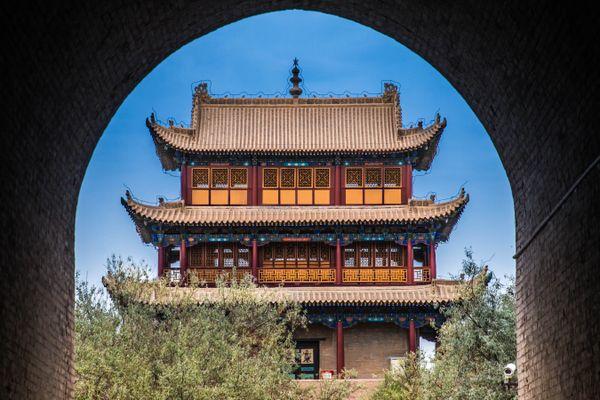 Jiayu Pass thumbnail