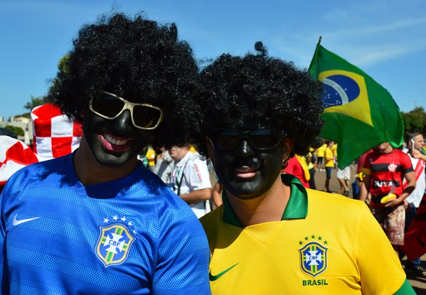 Brazil soccer country thumbnail