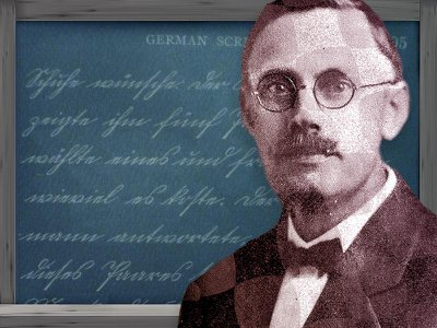 German-American schoolteacher Robert Meyer believed strongly that he should be allowed to teach his community the German language.