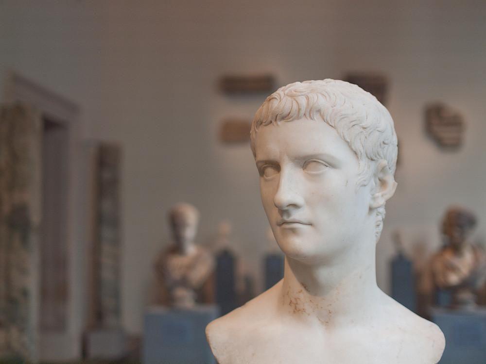 Caligula's Gardens, Long Hidden Beneath Italian Apartment Building, to Go on View