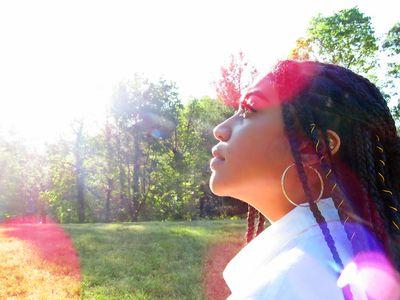 Elexia Alleyne. Photo courtesy of the artist