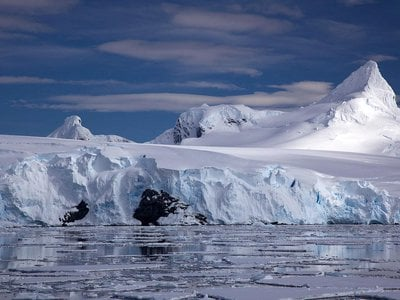 Māori explorers may have reached Antarctica in the seventh century A.D.
