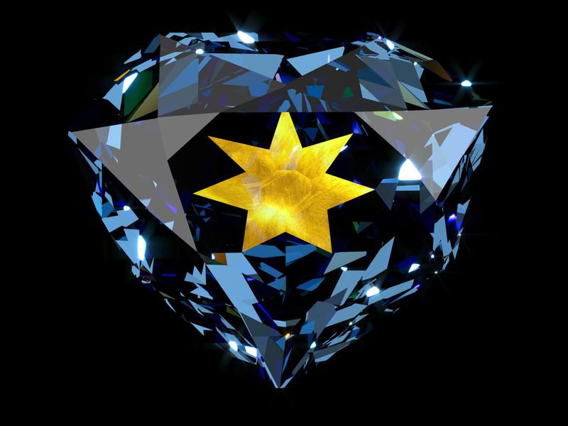 Now There Are Near-Perfect Copies of the Hope Diamond