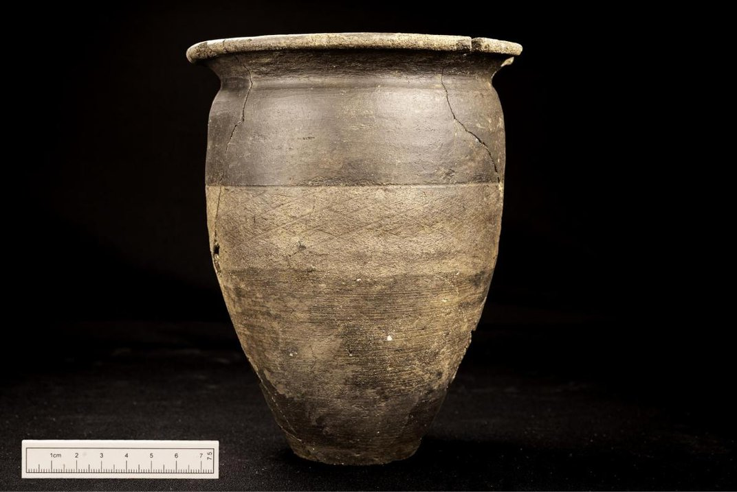 High-Status Roman Burials Found in Britain
