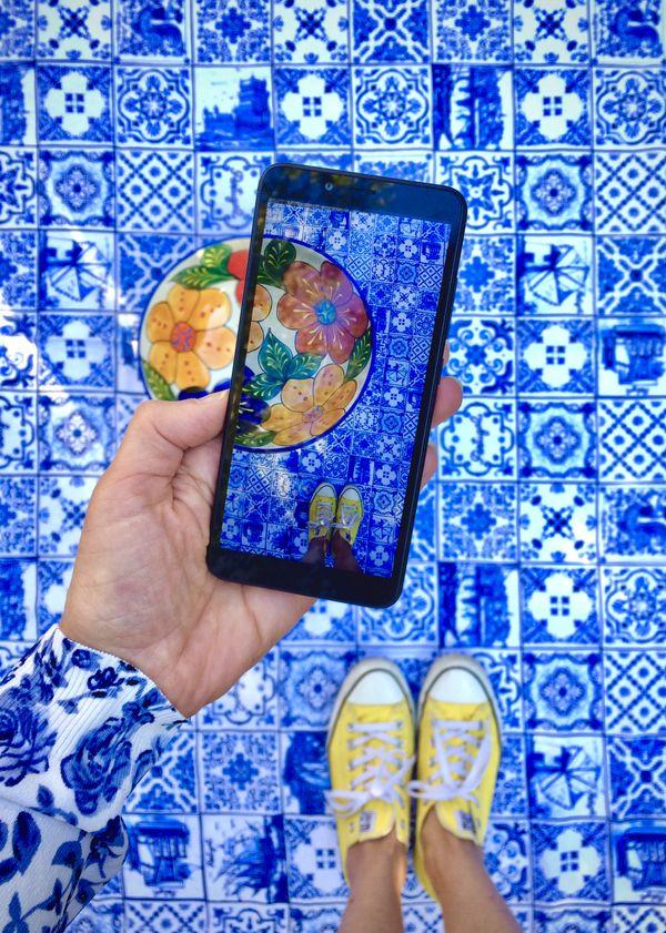 Portuguese vibes thumbnail