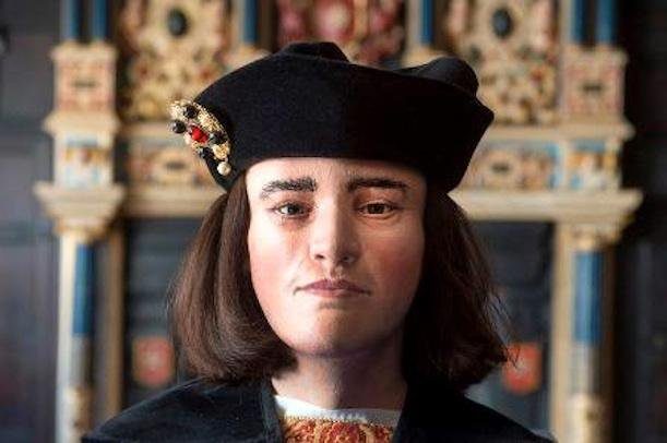 New Study Finds That King Richard III Was Buried in a Hurry