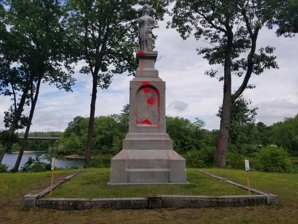 Why Just 'Adding Context' to Controversial Monuments May Not Change Minds