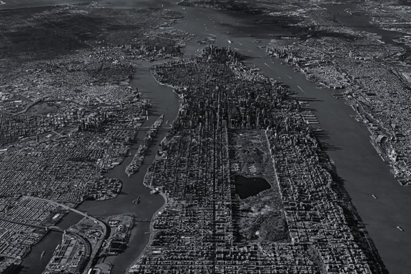 Manhattan from above thumbnail