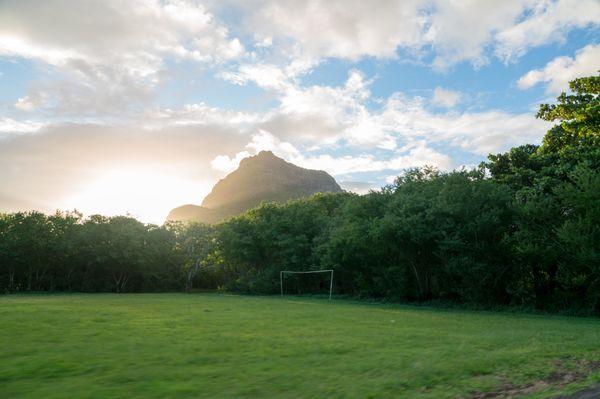 A Soccer Field in Heaven thumbnail