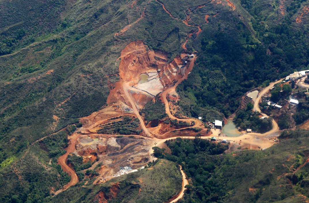 How Colombia's Failed Peace Treaty Could Wreak Havoc on Its Diversity-Rich Ecosystems