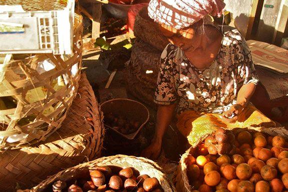 Meet the Salak, the Ubiquitous Indonesian Fruit You've Never Heard Of