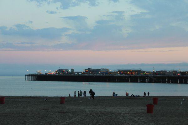 Beach Boardwalk thumbnail