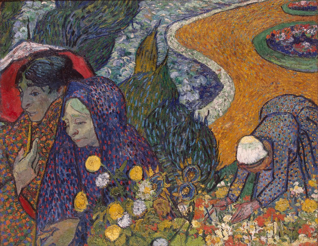 New Book Details the Lives of Vincent van Gogh's Sisters Through Their Letters